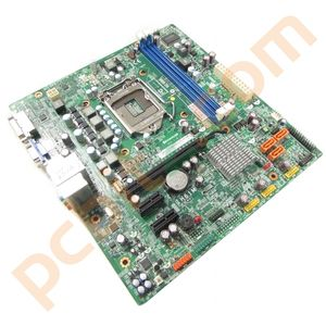 Lenovo IH61M Ver 1.0 Socket 1155 Motherboard No BP