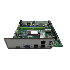 Acer DBSRPCN001 MS-7869 Ver 1.0 Socket 1150 Motherboard with BP