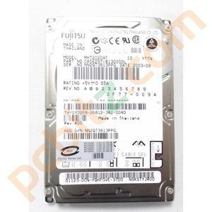 "Fujitsu MHT2020AT 20GB IDE 2.5"" Laptop Hard Drive"