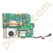 Toshiba Satellite Pro C650-18E Motherboard, Celeron 900 2.2GHz Bundle V000225020