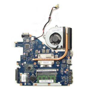 Acer Aspire 5733 Motherboard + Core i3 370M 2.4GHz Bundle