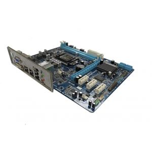 Gigabyte GA-H61M-S2V-B3 LGA1155 Motherboard With BP