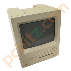 Apple Macintosh SE M5011 (Faulty/No HDD)