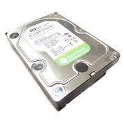 """Western Digital WD20EURX 2TB SATA 3.5"""" Desktop Hard Drive"""