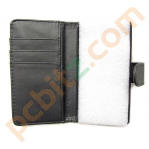 Job Lot 24x Flip Wallet Leather Case Cover For Nokia Microsoft Lumia 550
