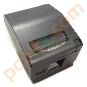 PI Electronique TP16II Thermal Receipt Printer - Black (Untested, Read Desc)
