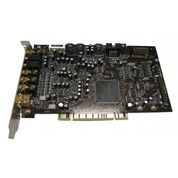 Creative Labs Sound Blaster Audigy2 ZS SB0350 Sound Card