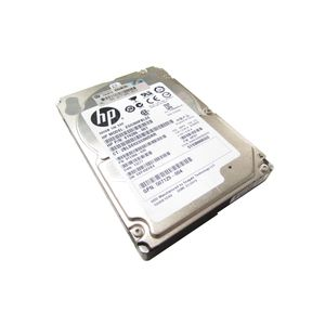 "HP EG0300FBLSE 619286-001 300GB 10K SAS 2.5"" Hard Drive No Caddy"