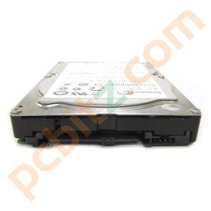 "Seagate ST9500430SS 500GB 7.2K SAS 2.5"" Hard Drive"