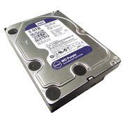 """Western Digital Purple WD30PURX 3TB SATA 3.5"""" Surveillance Hard Disk Drive"""