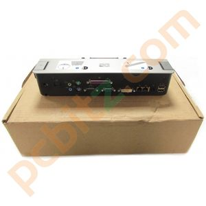 HP Docking Station 469619-001 HSTNN-I09X 483203-001