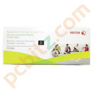 Xerox 106R02221 CE320A Replacement Black Toner Cartridge