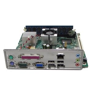 Intel D945GCLF2D Motherboard Atom 330 1.6GHz 2GB DDR2 Mini-ITX With I/O Shield