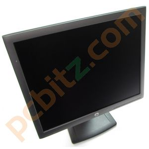 "HP EliteDisplay E190i 19"" LED DVI VGA DisplayPort Non-Wide Monitor (Grade B)"