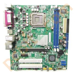 Acer 672M01-1.1-8KSH LGA775 Motherboard No BP