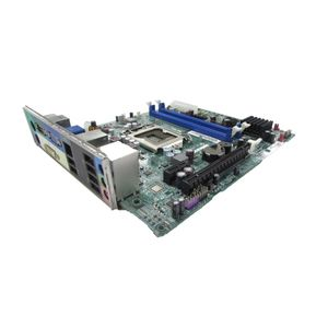 Acer H61H2-AD v1.0 Intel Socket 1155 H61 DDR3 mATX Motherboard with BP