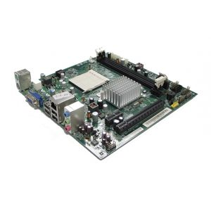 Acer DAO61L-3D Aspire X1420 AM2 Motherboard No BP