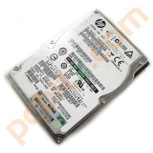 "HP EG0450FBVFM 641552-002 450GB 10K SAS 2.5"" Hard Drive No Caddy"