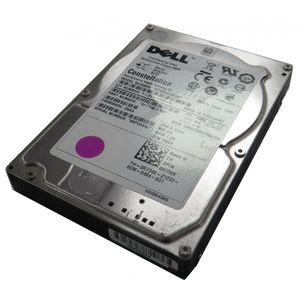 "Dell R734K ST9500430SS 500GB 7.2K SAS 2.5"" Hard Drive No Caddy"