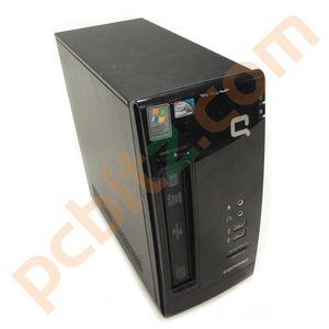 Compaq CQ2000, Intel Atom D410 1.66GHz, 1GB RAM, POST TEST (No HDD, OS or PSU)