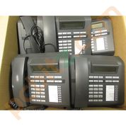 Job Lot 17 x Siemens Openstage 30T System Telephone (Untested)