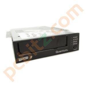 Quantum TC-L32BX LTO 3 SCSI Tape Drive FRU TE8100-032