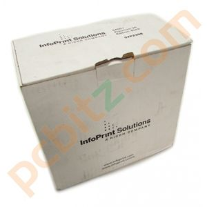 InfoPrint 6400-i Premium 30 Ribbon, Black 57P2308