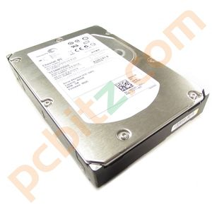 "Dell GY583 Seagate ST3400755SS 400GB 10K SAS 3.5"" Hard Drive"