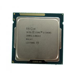 Intel Core i5-3450S SR0P2 2.8GHz LGA1155 CPU