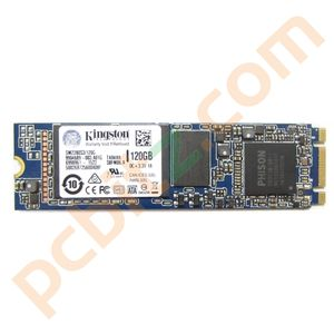 Kingston SM2280S3/120g 120GB M.2 SATA 6.0Gb/s Solid State Drive