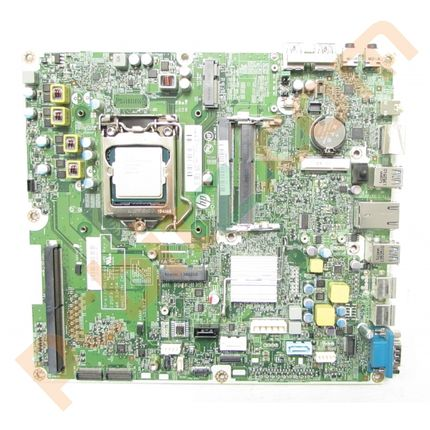 HP 739680-001 EliteOne 800 G1 AIO LGA1150 Motherboard, Intel Core i7-4770s
