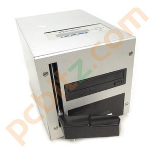 Microboards Automated DVD Duplicator (Power on test only)