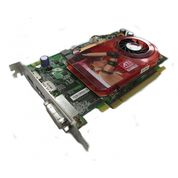 Dell K629C ATI Radeon HD 3650 256MB GDDR3 1DP/HDMI/DVI PCIe Graphics Card