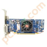 Dell XF27T AMD Radeon 5450 512MB DMS-59 PCI-E Graphics Card