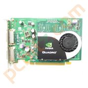 SUN 371-3990-01 nVidia Quadro FX 370 256MB PCI-E Graphics Card