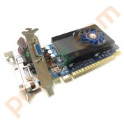 KFA2 GeForce 210 GF210 512MB DDR3 PCI-E VGA DVI HDMI Graphics Card LP