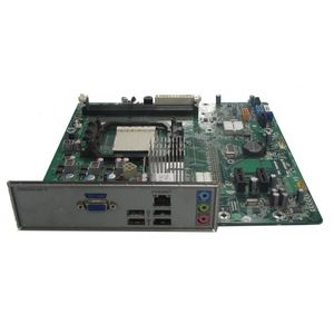 HP 619958-001 Motherboard H-AIRA-RS780L-uATX Motherboard with BP