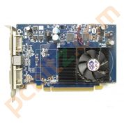 Sapphire Radeon HD3650 512MB DDR2 PCI-E Graphics Card (No Fan Shield)