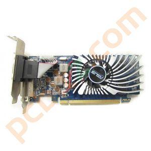 Asus GeForce GT610 GT610-1GD3-L 1GB DDR3 PCI-E Graphics Card (LP/2 Slots)