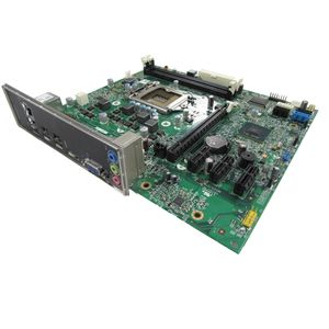 Dell GDG8Y MIH61R Inspiron 620 Vostro 260s LGA1155 Motherboard With I/O Shield