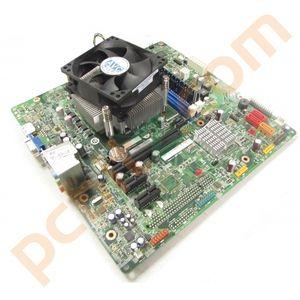 Lenovo IH81M LGA1150 Motherboard Core i3-4130 4GB RAM Bundle