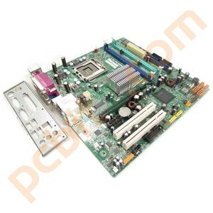 Lenovo 45C4802 Rev 0.3 Socket 775 Motherboard with BP