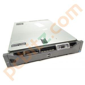 Dell PowerEdge R710 2 x Xeon X5690 @ 3.4GHz, 288GB RAM No Hard Drive/OS (1 PSU)