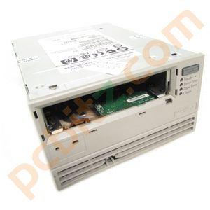 HP BRSLA-0401-DC PD073-20804 LTO3 SCSI Tape Drive (Faulty)