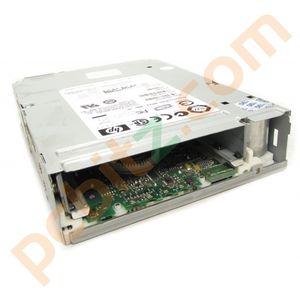 HP BRSLA-0605-DC PD003B#103 LTO-3 SCSI Half Height Tape Drive (Faulty)