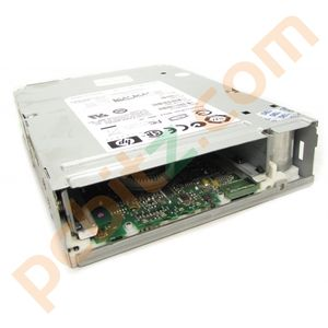 HP BRSLA-0605-DC PD003B#103 LTO-3 SCSI Half Height Tape Drive (Faulty)