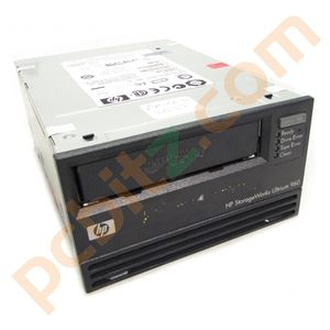 HP Q1538A StorageWorks 960 Ultrium LTO 3 960 SCSI  Internal Tape Drive (Faulty)