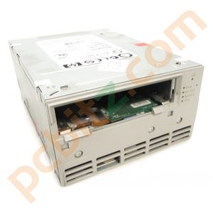 Quantum 70-86017-01 PD093F#916 LTO4 SCSI Tape Drive (Faulty 2)