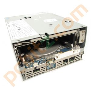 IBM Ultrium LTO 3 SCSI Tape Drive 23R4693 24R2126