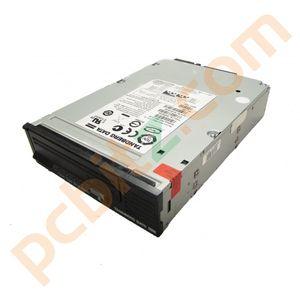 Tandberg BRSLA-0703-DC LTO4 SCSI Tape Drive With Front Bezel